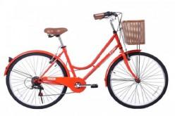 Completa línea de bicicletas para mujeres