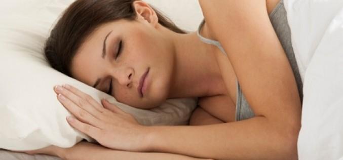 ¿Qué comer para dormir bien?