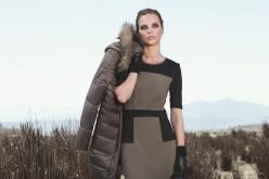 Esprit presenta las nuevas tendencias para esta temporada otoño invierno 2014