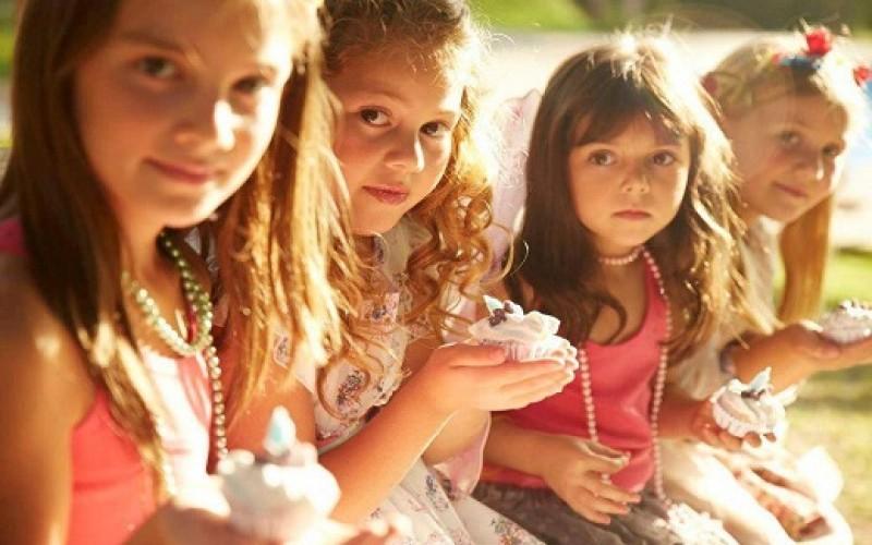 So Cute Spa: Un mundo de fantasía para las más pequeñas