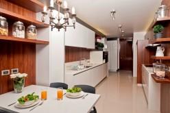 La Cocina: Un espacio en Constante Renovación