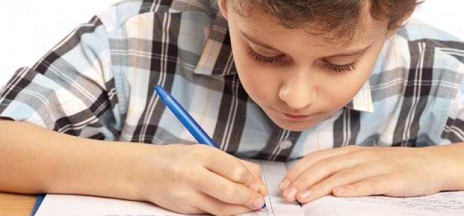 Jornada Escolar Completa: Niños sin tiempo para ser niños