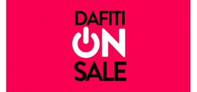 Dafiti 48 horas On sale: Tendencia, moda y estilo a buenos precios