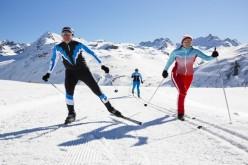 Si va a esquiar, considere las siguientes recomendaciones