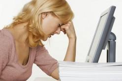 Las peligrosas consecuencias del estrés