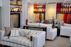 Fabrics te invita a conocer su atractivo Showroom en Luis Pasteur