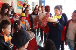 Fundación Nuestros Hijos celebró 15 años de importante labor educativa