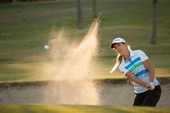 Paz Echeverría: La golfista chilena que destaca en los circuitos internacionales