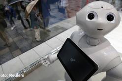 Crean Robot que puede descifrar emociones