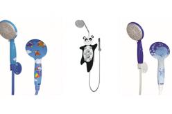 Stretto lanza línea kids, que inspira baños entretenidos para los más pequeños