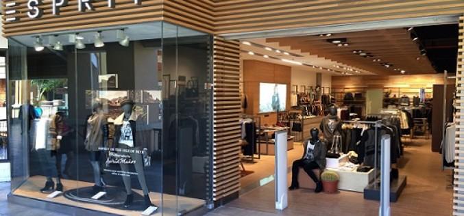 Abre sus puertas nueva tienda Esprit en Portal La Dehesa