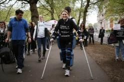 Estados Unidos autoriza comercializar exoesqueletos para parapléjcos