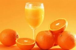 Tomar jugo de naranja aumenta los sentimientos positivos