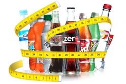 Estudio demuestra que incluir bebidas light dentro de una dieta para perder peso mejora resultado