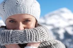 El frío, un gran enemigo de la piel