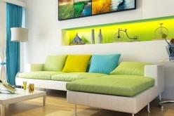 Cómo elegir los colores para decorar nuestra casa
