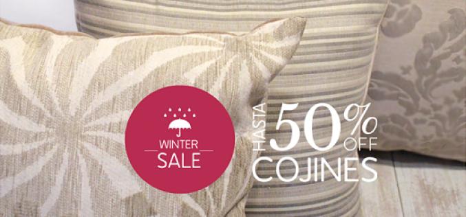 """""""Winter sale"""" de Fabrics"""