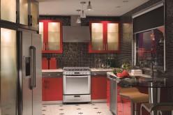 Llena de estilo y sofisticación tu cocina
