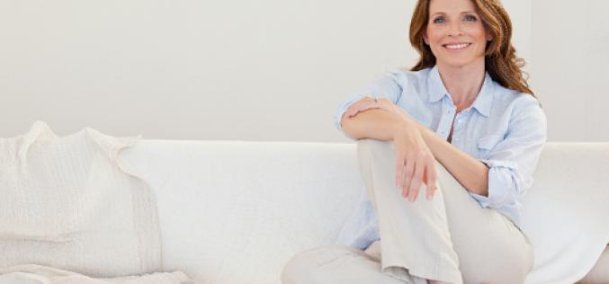 Menopausia: ¿Cómo vivirla mejor y en forma positiva?