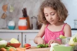 Recetas para preparar con los menores en vacaciones de invierno