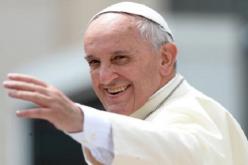 Las diez claves del Papa Francisco para ser feliz
