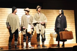Festival de comedias en Teatro Sidarte