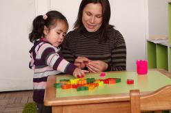 Terapia para niños, desde la sanación pránica