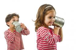 Inself, servicio de profesionales a domicilio que potencian la comunicación en niños y adultos