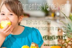 Nace Verdelivery para comprar frutas y verduras desde la comodidad de tu hogar