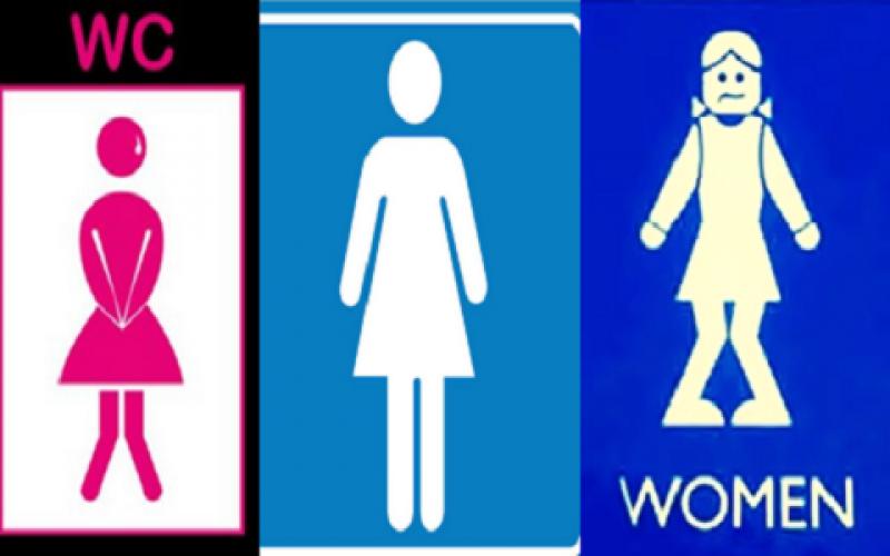 Los errores más comunes que cometemos las mujeres en el baño
