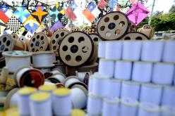 """Lanzan campaña """"Volantín Seguro 2014″ para prevenir accidentes por hilo curado"""