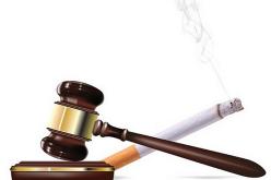 Nuevas modificaciones a la Ley antitabaco