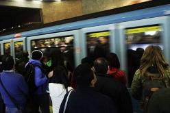 Corte frena medida que limita transporte de bultos grandes en el Metro