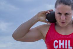 Natalia Duco logra oro para Chile en Iberoamericano con lanzamiento de la bala