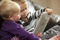 Niños de 6 años tienen más coeficiente digital que un adulto