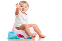 Dejando los pañales: consejos prácticos para padres