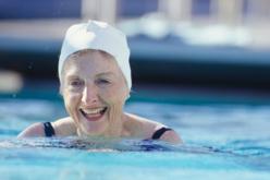 Cinco actividades físicas recomendadas para la tercera edad