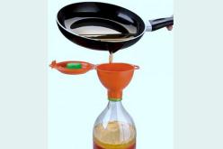 Campaña promueve el reciclaje de aceite de cocina
