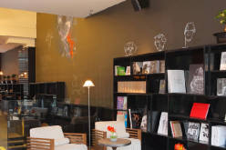 ¿Conoce el Hotel Ismael 312? Gusto por el arte y la cultura en la zona más cautivadora de Santiago