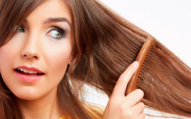 ¿Qué pasa con nuestro cabello cuando nos estresamos?