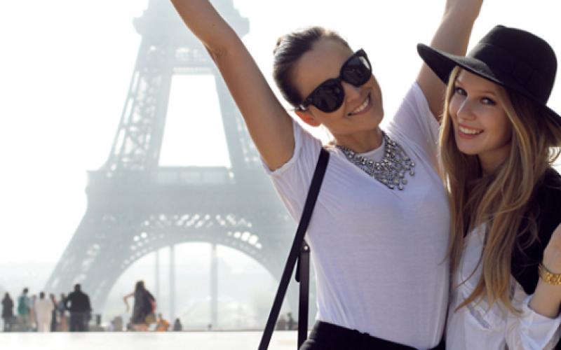 Las mujeres francesas no engordan