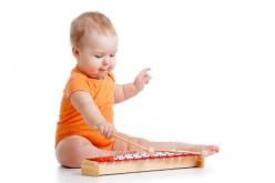 Crean novedoso Taller Musical para niños pequeños
