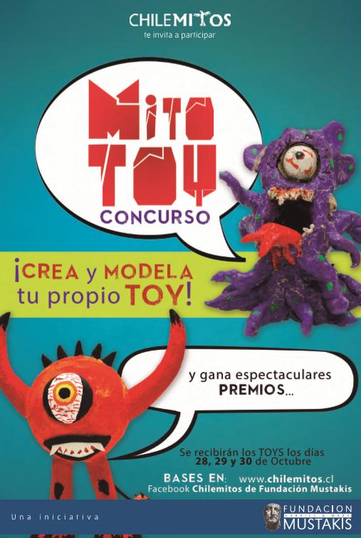 Chile Mito