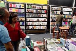 Feria Internacional del Libro de Santiago