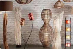 Descubre estas Lámparas y Portavelas en esta Primavera