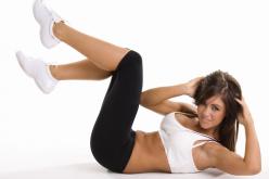 Cómo realizar una rutina de ejercicio sin gastar un peso