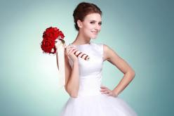 Consejos para lucir increíble el día de tu matrimonio