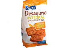 Llegan a Chile nuevas galletas saludables