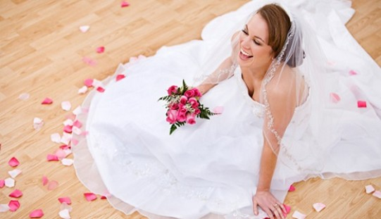 Dato para novias: despreocúpate del transporte en el día de tu matrimonio