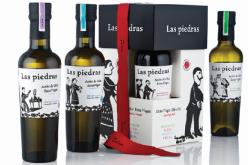 Aceite de Oliva Las Piedras lanza servicio de compras online en todo Chile